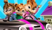 Alvin en de Chipmunks