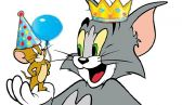 Tom Jerry Kleden