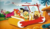Flintstones bordspel