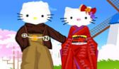 Hello Kitty folklore